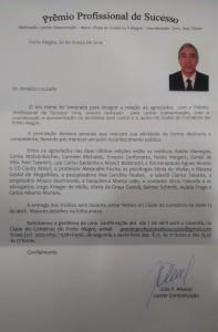 LOUZADA PREMIO PROF SUCESSO