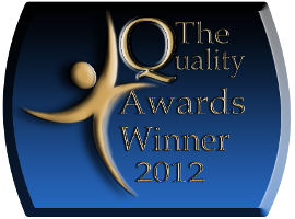 LOUZADA the quality awards 2012 winner