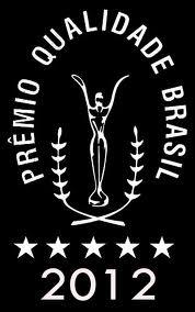 PREMIO QUALIDADE BRASIL 2012 LOUZADA ADVOGADOS